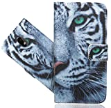 HülleExpert Nokia 2.2 Handy Tasche, Wallet Hülle Flip Cover Hüllen Etui Hülle Ledertasche Lederhülle Schutzhülle Für Nokia 2.2