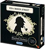 9. Gibsons 221B Baker Street: The Sherlock Holmes Master Detective Game