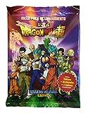 Panini Mega Pack (Archivador + 2 Sobres + Tablero de Juego) Staks Dragon Ball Super (004044SP)