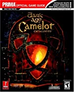 Dark Age of Camelot - Catacombs: Prima's Official Strategy Guide d'Inc. IMGS