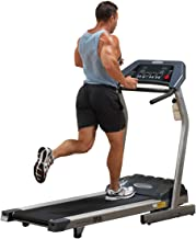 Body-Solid Endurance TF3i Folding Treadmill