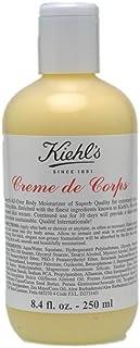Kiehl's Creme De Corps Body Moisturizer 250ml/8.4oz