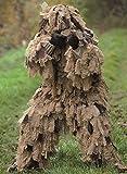 Ghillie Suit Oak Lead 3D