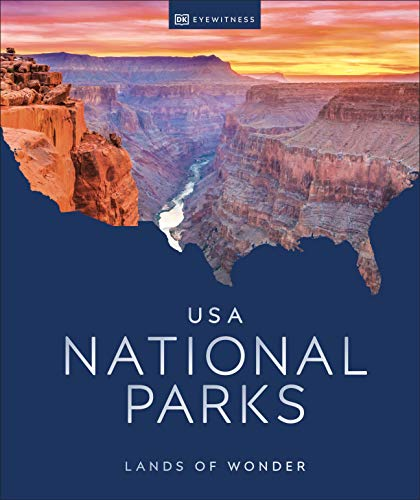 USA National Parks: Lands of Wonder