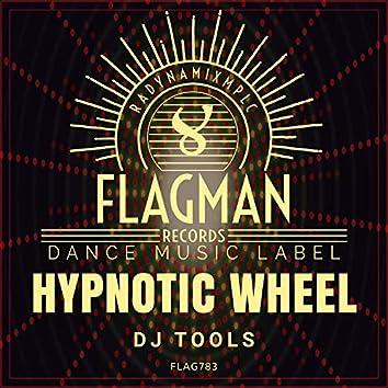 Hypnotic Wheel Dj Tools