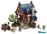 レゴ(LEGO) アイデア 中世のかじ屋 21325