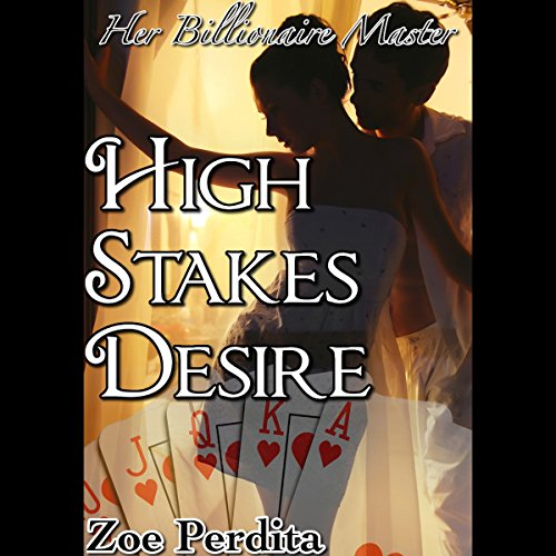 High Stakes Desire cover art