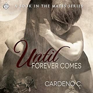 Until Forever Comes audiobook cover art