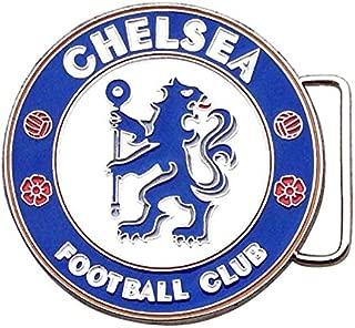 ZAKKA CANADA Chelsea FC Club Enamel Belt Buckle