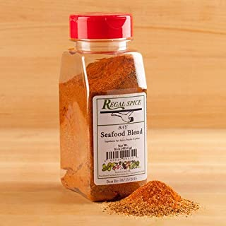 Regal Herbs and Spices (Bay Seafood Blend 16 oz)