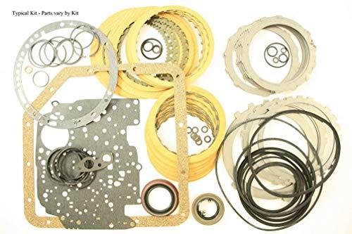 Pioneer 752057 Transmission Master Repair Kit