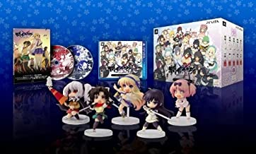 SHINOVI VERSUS Limited edition Pack