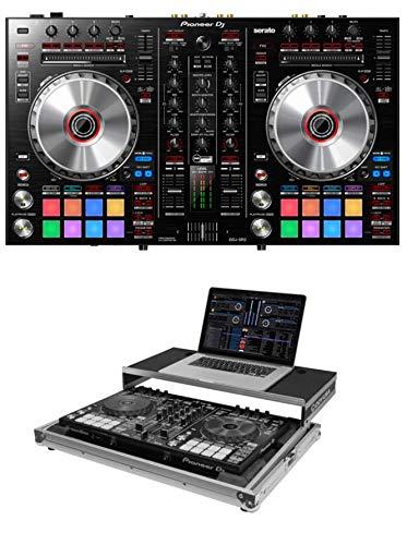 Amazing Deal Pioneer DJ DDJ-SR2 + Odyssey FRGSPIDDJRR Case Bundle Deal