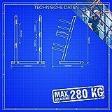 Zoom IMG-1 k sport supporto per pesi