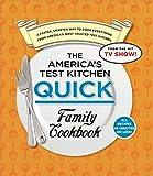 Quick Family Cookbook