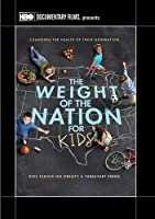 Weight of the Nation for Kids [DVD] [Import]