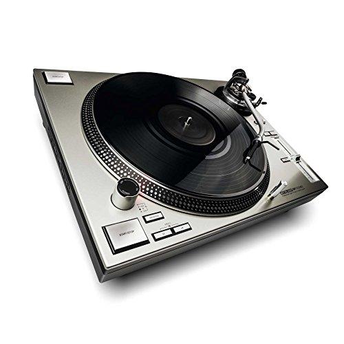 Reloop RP de 7000 MK2 Silver: Amazon.es: Instrumentos musicales