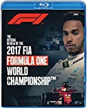 F1 2017 Official Review - Blu Ray [Blu-ray]