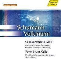 Most Beautiful Cello Concertos