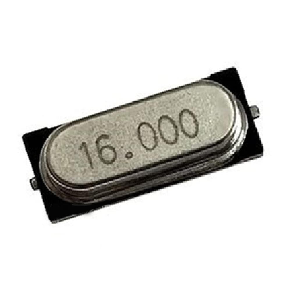 safety 10pcs lot 49SMD 16.000MHz 16MHz oscillator SMD 100% quality warranty! Crystal Passive
