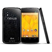 REY Funda Carcasa Gel Transparente para Google Nexus 4, Ultra Fina 0,33mm, Silicona TPU de Alta Resistencia y Flexibilidad