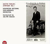 Symphony No 1 in D Major Titan by Mahler