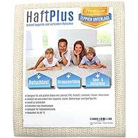 HaftPlus Red Antideslizante para Alfombras | 120 x 180 | Trama Evolucionada | Prolonga la Vida Útil de la Alfombra | Apta para Calefacción por Suelo Radiante | Lavable | se Puede Cortar | by