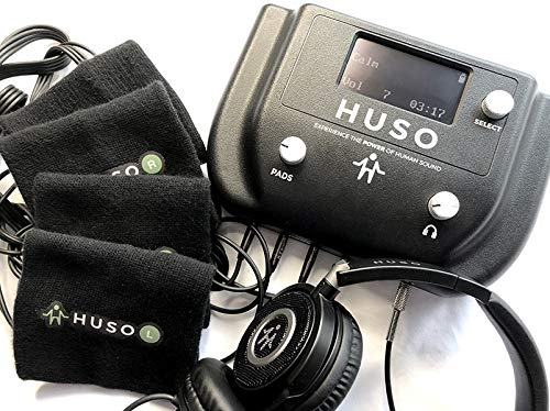 HUSO Frequency and Sound Therapy