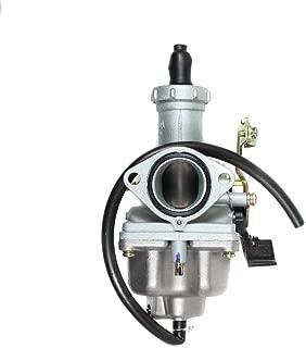 PZ27 Carburetor FOR HONDA XL 100 125 150 175 DIRT BIKE Carb Cable Choke Carb