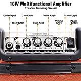 Zoom IMG-1 obb10g mini amplificatore per chitarra