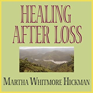 Healing After Loss audiobook cover art
