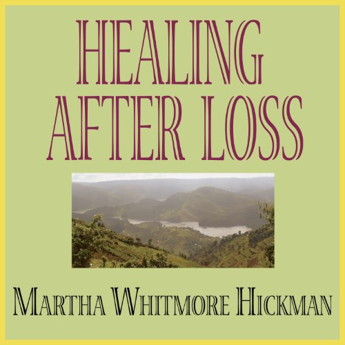 Healing After Loss cover art