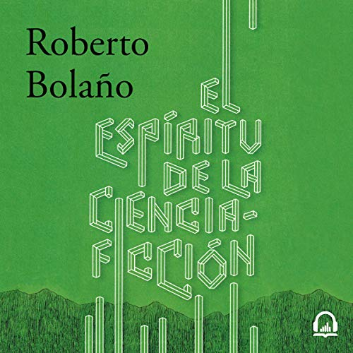El espíritu de la ciencia-ficción [The Spirit of Science Fiction] cover art