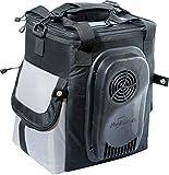 Koolatron D13 Soft-Sided Electric Travel Cooler, 14-Quart Capacity, 12V Car Outlet Plug, Holds