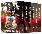 Murder in Acapulco Box Set: Detective Emilia Cruz Books 1-6 (English Edition)