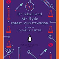 Dr Jekyll and Mr Hyde audio book