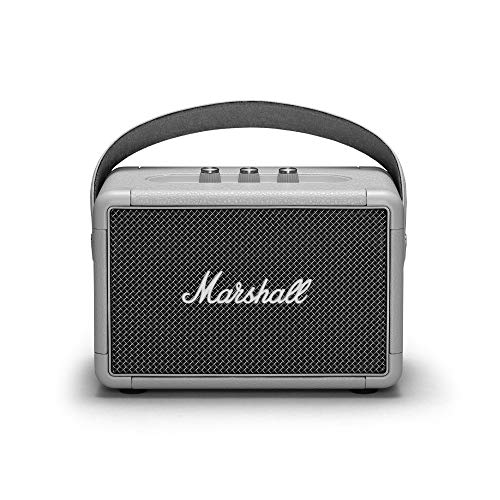 Marshall Kilburn II Portable Bluetooth Speaker (1001897)