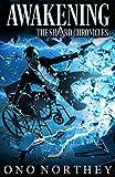 Awakening: The Shard Chronicles (Urban Fantasy Series) (The Shard Chronicles | An Urban Fantasy Series Book 1)