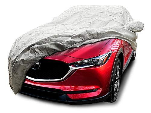 Parasol De Coche Mazda Cx5  marca CarsCover