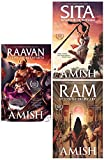 Book Series Review and Comparison