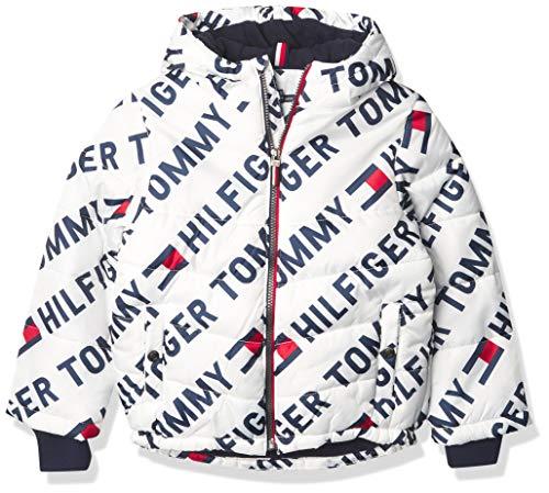 Tommy Hilfiger boys Logan Jacket