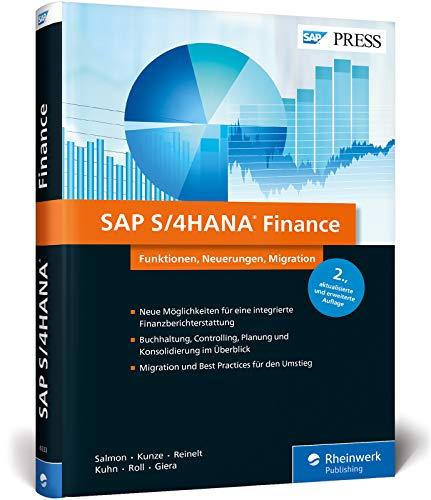 SAP S/4HANA Finance: Ihre Entscheidungshilfe zur Migration – aktuell zu Release 1809