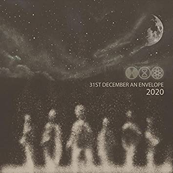 31st December An Envelope 2020