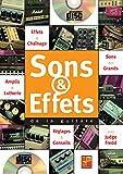 Sons & Effets de la guitare (1 Livre + 1 CD)