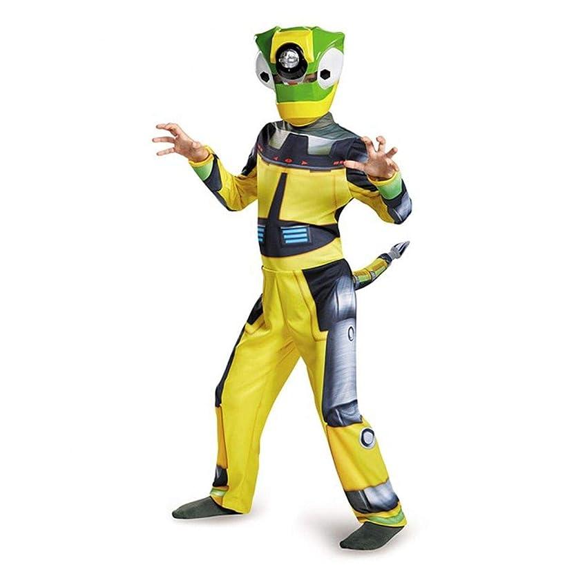 Disguise - Boy's Classic Revvit Costume