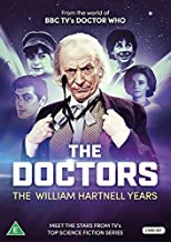 Doctors: The William Hartnell Years