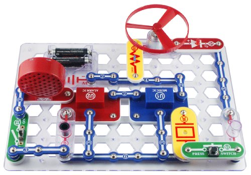 Elenco Circuits Snap Jr. 100 Expériences - 2