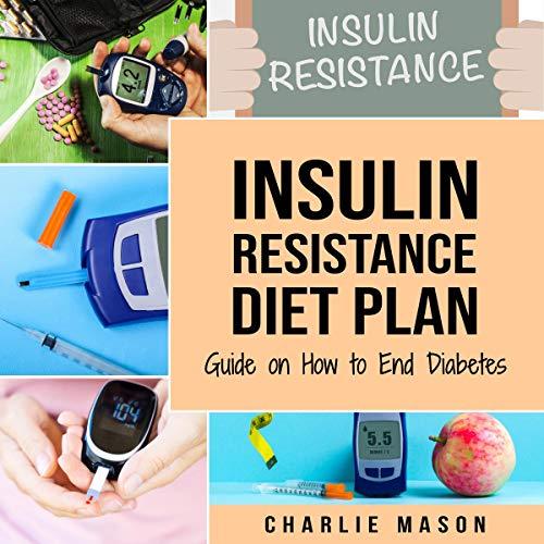 Insulin Resistance Diet Plan cover art