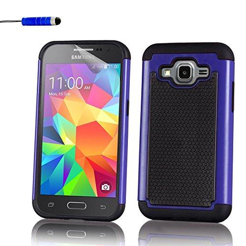32nd Funda Rígida Anti-Choques de Alta Proteccion para Samsung Galaxy Core...