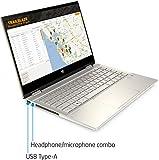 HP Pavilion x360 (9GF08UA) technical specifications